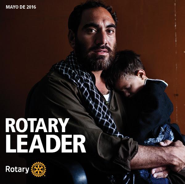 RotaryLeaderMai