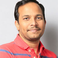 Siva Yenamareddy