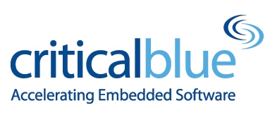 Logo_of_CriticalBlue,_Ltd