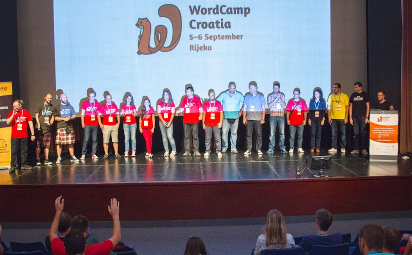WordCamp Croatia Recap