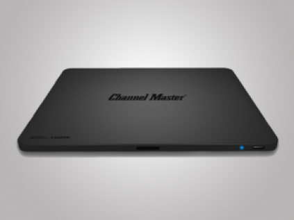 Channel Master DVR+ for Over the Air Channels