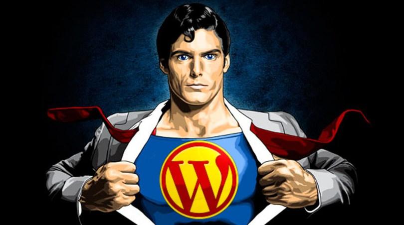 wordcamp poland superhero