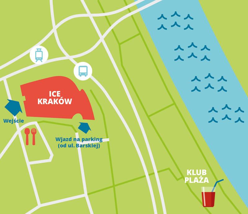 ICE Kraków wordcamp
