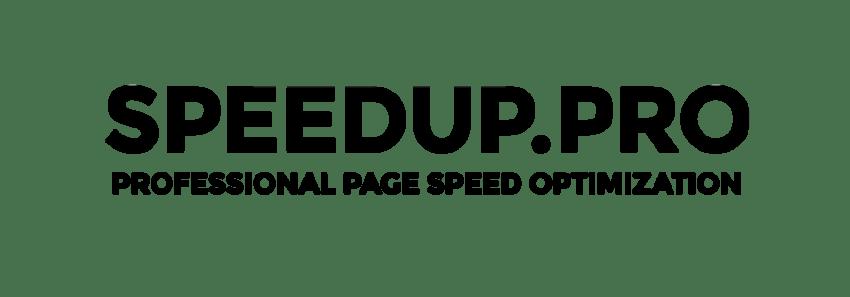speedup.pro
