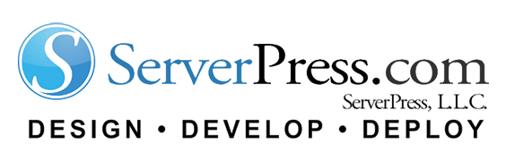 Say Hello to ServerPress
