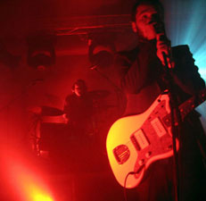Spleen United - Eurosonic2006