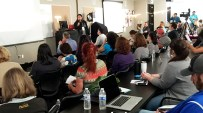 Bernice Lee WordCamp Sacramento 2015