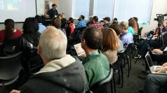 Peter Chester WordCamp Sacramento 2015