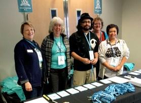 Registration Volunteers