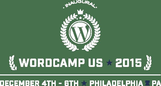 Attendees   WordCamp US 2015
