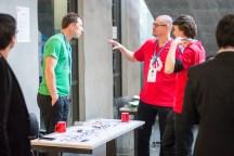 WordCamp Vienna 2015