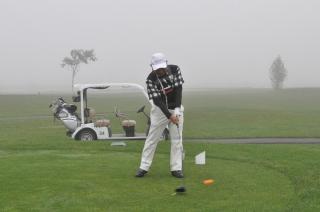 100周年チャリティーゴルフ