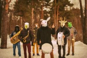 1/2 Orchestra [RU]