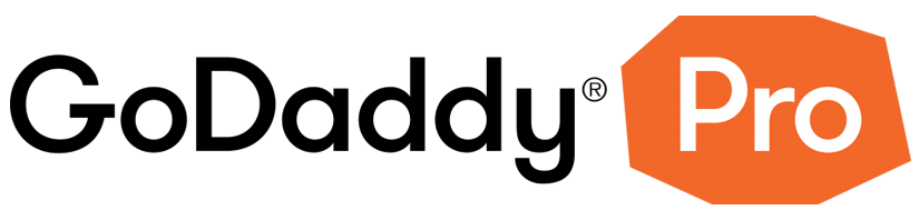 GoDaddy is our Silver Sponsor