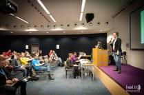 WordCamp London 2016 (Photo by Kari Leigh Marucchi)
