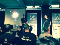 WordCamp Netherlands 2015 (Photo by Patrick Andriessen)