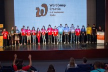 WordCamp Croatia 2015 (Photo by: Neuralab)