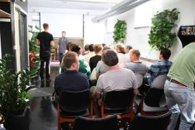 WordPress community in Norway