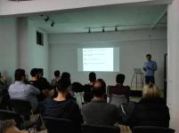 WordPress Meetup Crete