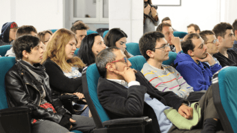 WordPress Meetup Thessaloniki