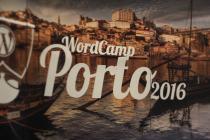 WordCamp Porto 2016