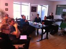 WordPress Meetup Nuuk