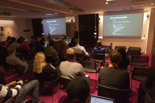 WordPress Meetup Stockholm