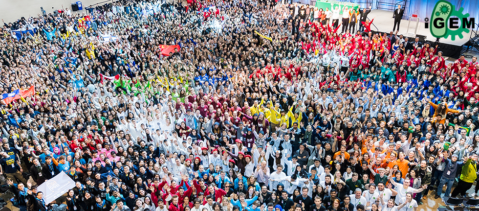 2016 igem org Congratulations to all iGEM 2016 teams