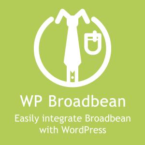 WP Broadbean