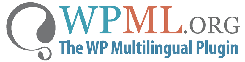 WPML is a Global Bronze Sponsor