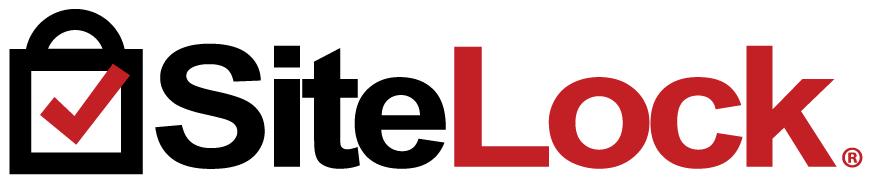 SiteLock logo - Monongahela River sponsor of WordCamp Pittsburgh