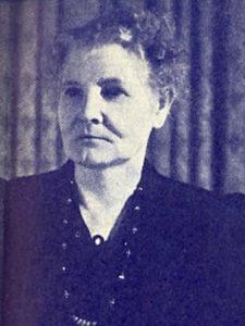 Jóninna Sigurðardóttir (1879-1962)