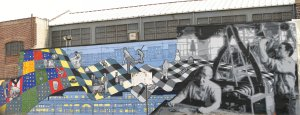 Mural Arts in Philadelphia