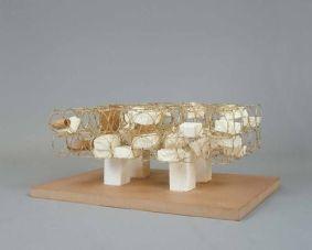 Yona Friedman | Ville Spatiale | 1959-1960