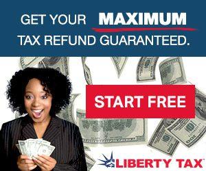 Get Your Maximum Tax Refund