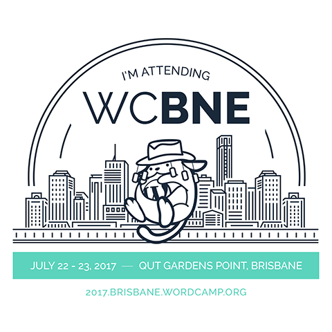 The WCBNE badge