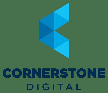 Sponsor Spotlight: Cornerstone Digital