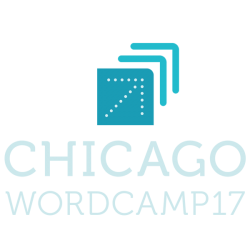 WordCamp Chicago 2017
