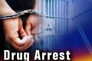 Drug Arrest Charge Defense