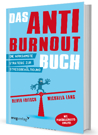 Das Anti Burnout Buch