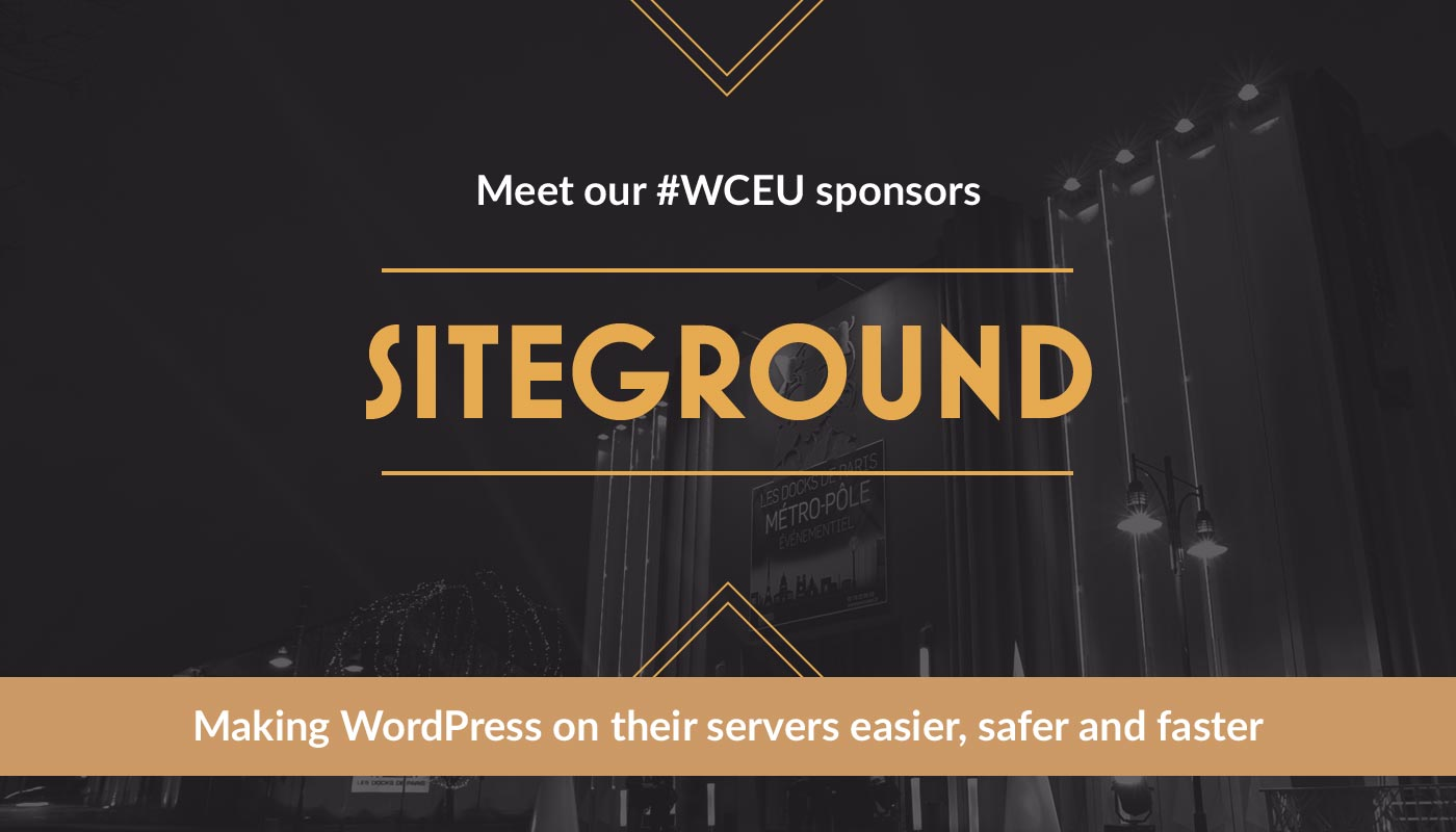 Learn how Siteground makes WordPress on their servers easier, safer and faster