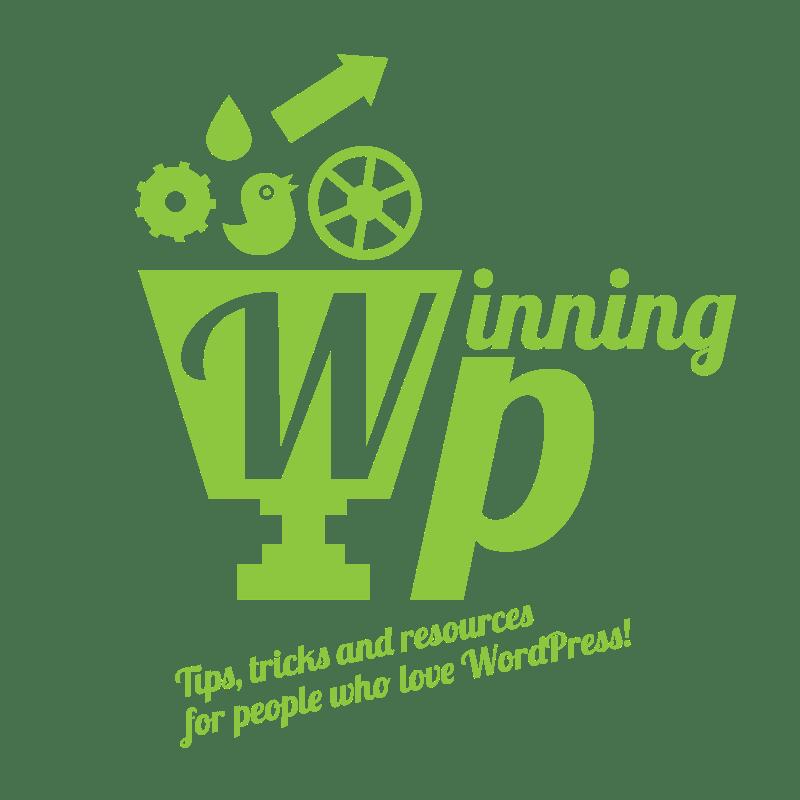 Winning WP Logo