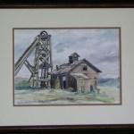 Colorado Mine Shack