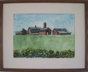 Soybean Horizon Farmstead