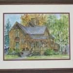 Sample Home Portrait