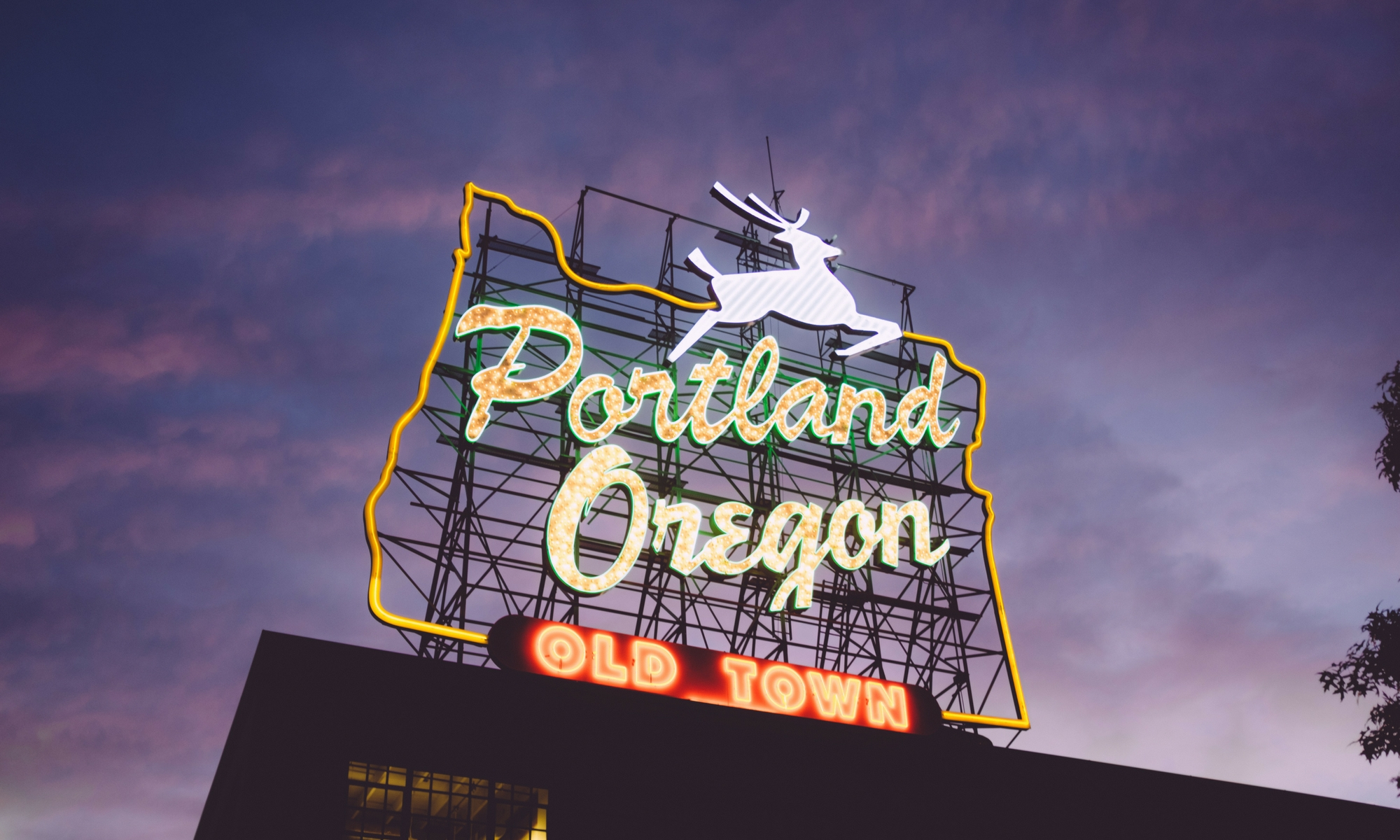 Welcome To WordCamp Portland 2017