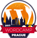 WordCamp Prague 2017