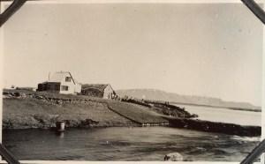 Svartárkot 1932.