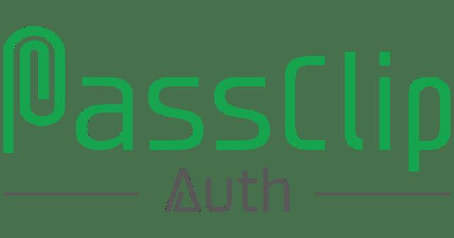 PassClip Auth