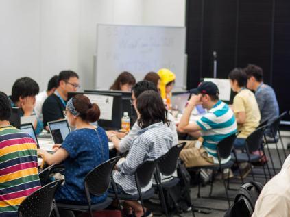 WordCamp Tokyo 2016 コントリビューターデイ